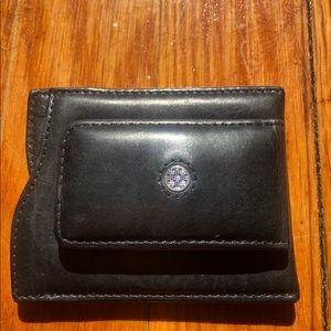 Cole Haan Men's Black Wallet